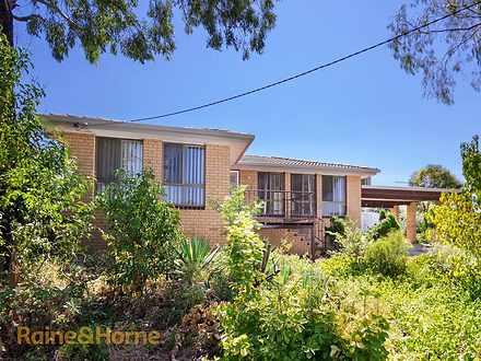 1 Menzies Avenue, Kooringal 2650, NSW House Photo