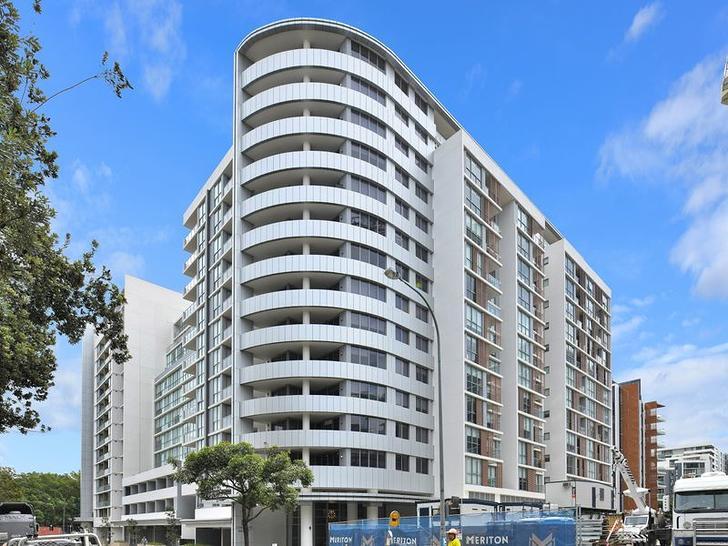 802/260 Coward Street, Mascot 2020, NSW Apartment Photo