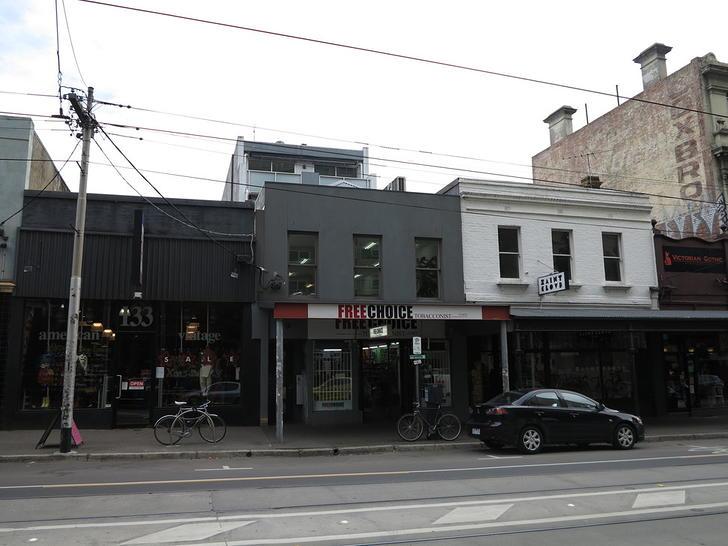 1/137 Brunswick Street, Fitzroy 3065, VIC Apartment Photo