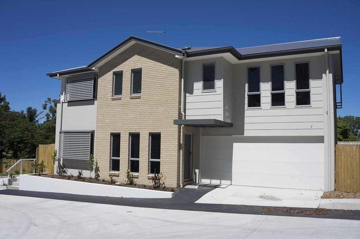 9/248 Padstow Road, Eight Mile Plains 4113, QLD Townhouse Photo