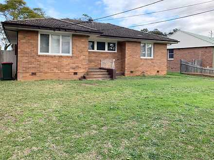 3 Quiros Avenue, Fairfield West 2165, NSW House Photo