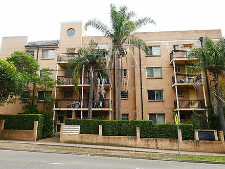 11/56-60 Marlborough Road, Homebush West 2140, NSW Unit Photo
