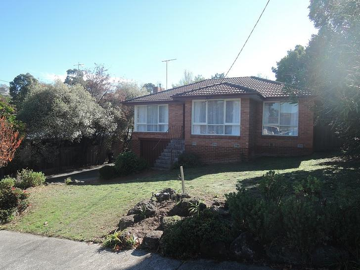 1/7 Norma Street, Doncaster 3108, VIC Unit Photo