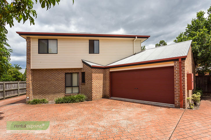 1/19 Bermingham Street, Alderley 4051, QLD Townhouse Photo