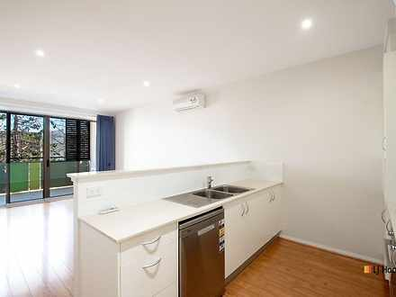 Apartment - 6/22 De Burgh S...
