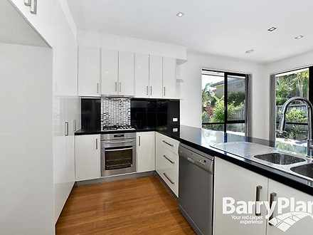 2/4 Bruford Avenue, Wheelers Hill 3150, VIC Townhouse Photo