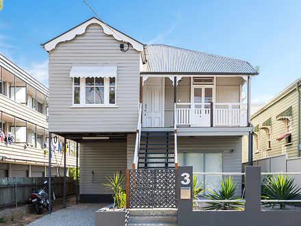 3 Hardgrave Road, West End 4101, QLD House Photo