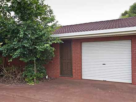 3/45 Drayton Road, Harristown 4350, QLD Unit Photo