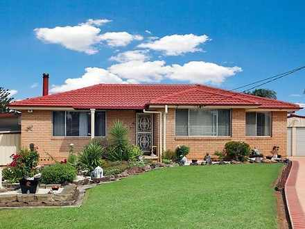 House - 3 Villiers Place, O...