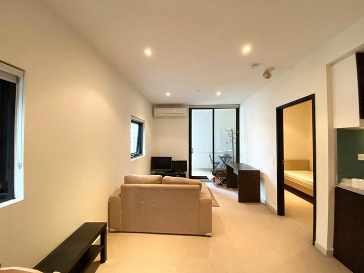 606/613 Swanston Street, Carlton 3053, VIC Apartment Photo