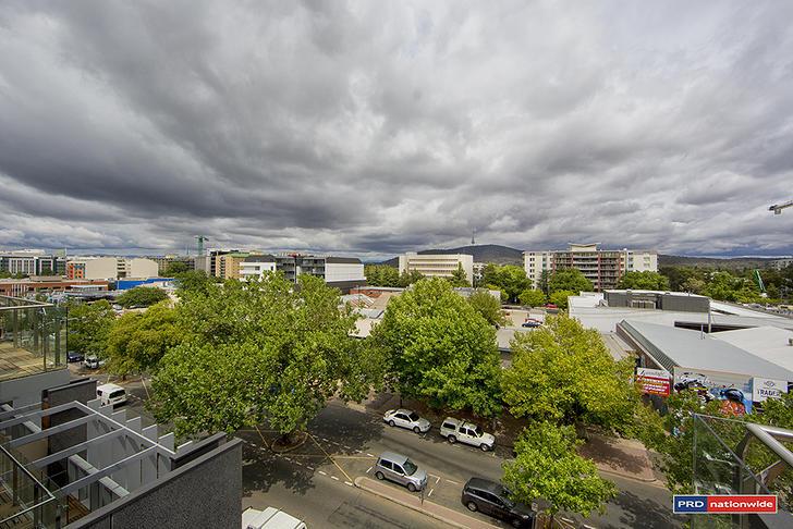426/24 Lonsdale Street, Braddon 2612, ACT Apartment Photo