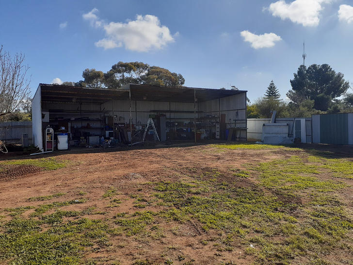 38 Nihill Street, Ouyen 3490, VIC House Photo