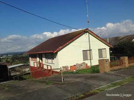 House - 60 Mcmillan Street,...