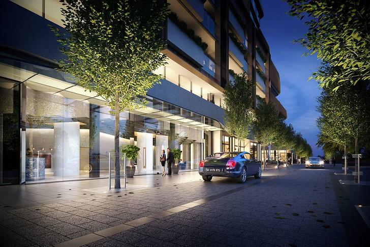 1401/11 Bale Circuit, Southbank 3006, VIC Apartment Photo
