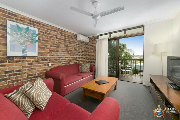 44/11 Ascog Terrace, Toowong 4066, QLD Unit Photo