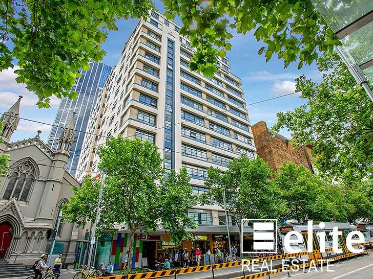 714/339 Swanston Street, Melbourne 3000, VIC Apartment Photo