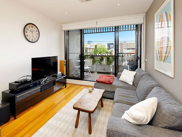 2/22 Buckingham Street, Richmond 3121, VIC Townhouse Photo
