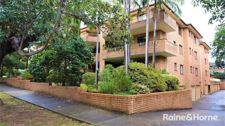 6/49-53 Albert Road, Strathfield 2135, NSW Unit Photo