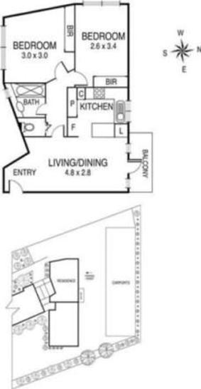 15/799 Burwood Road, Hawthorn East 3123, VIC Apartment Photo