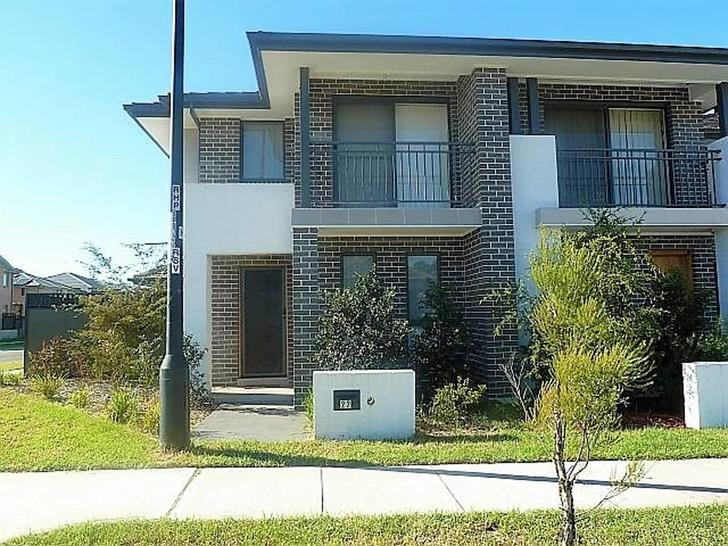 22 Meredith Street, Ropes Crossing 2760, NSW House Photo
