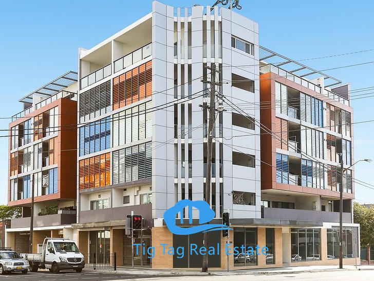 LV7/102-108 Liverpool Road, Enfield 2136, NSW Apartment Photo