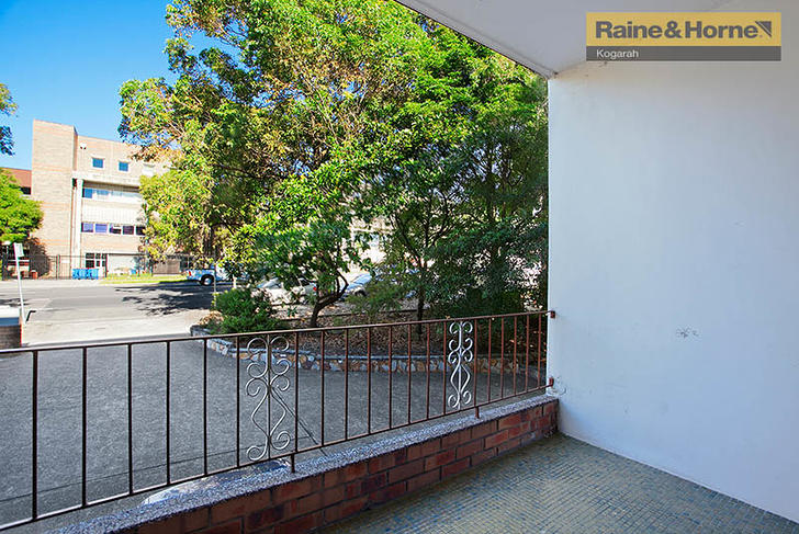 1/4-6 President Avenue, Kogarah 2217, NSW Unit Photo