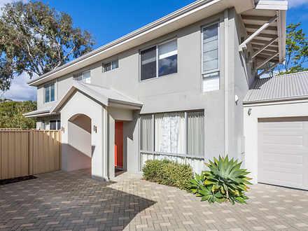 9C Watkins Street, Fremantle 6160, WA House Photo