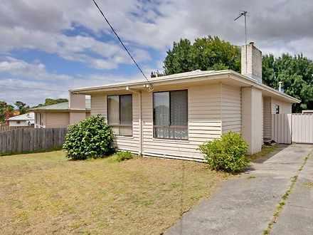 House - 14 Sydney Street, M...