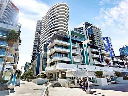 Apartment - 2205/15 Caravel...