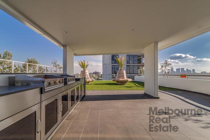 1005/47 Claremont Street, South Yarra 3141, VIC Apartment Photo