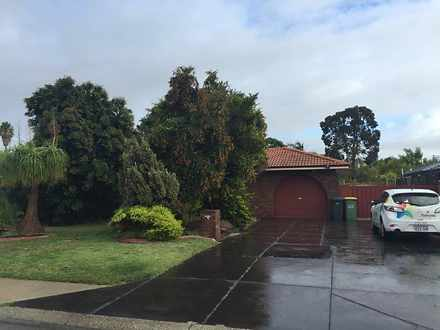 House - 10 Mallee Way, Forr...