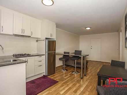 Apartment - 307/36 Tenth Av...