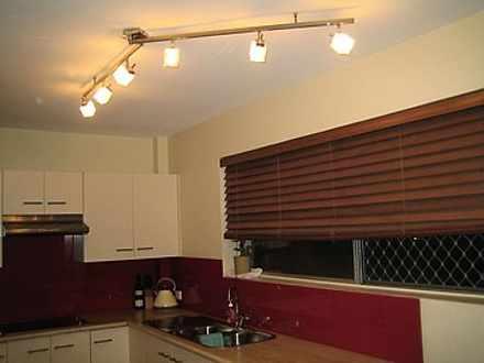 Apartment - 1/27 Brassey St...