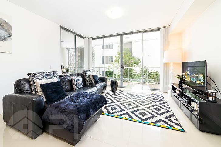 2309/43-45 Wilson Street, Botany 2019, NSW Apartment Photo