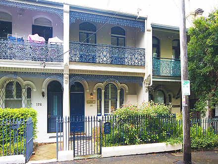 House - 180 Hereford Street...