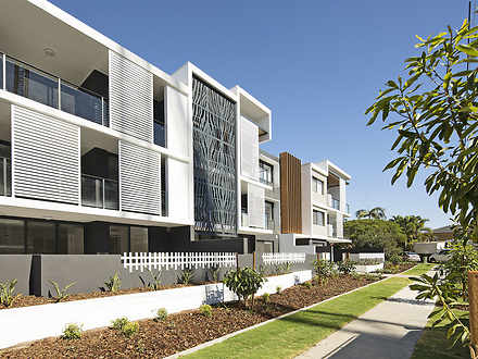 24/58 Ludwick Street, Cannon Hill 4170, QLD Apartment Photo