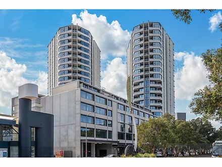 Apartment - 503/470 King St...