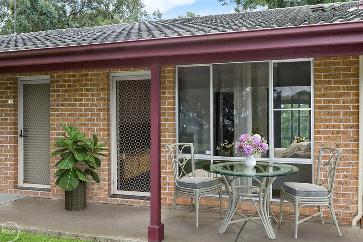 Flat - Wilberforce 2756, NSW