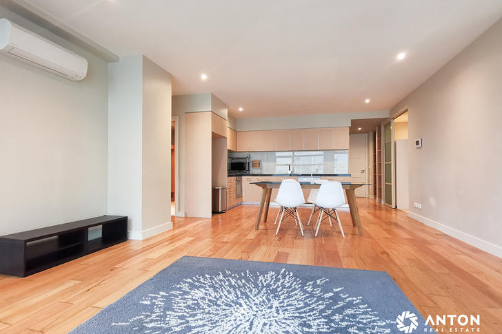 2109/228 A'beckett Street, Melbourne 3000, VIC Apartment Photo