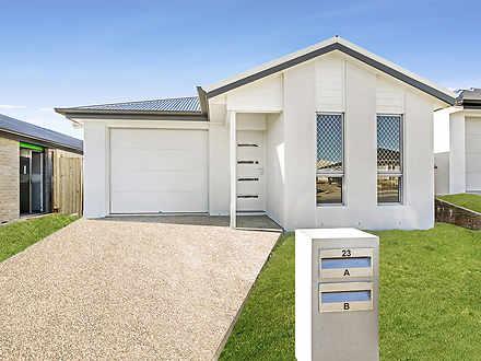 23A Jack Street, Morayfield 4506, QLD House Photo