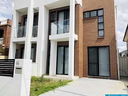 House - 44C George Street, ...