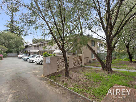 Apartment - 6/61 Stirling H...