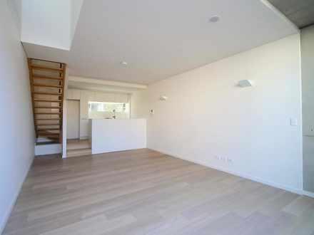 Apartment - 12/85-87 Bourke...