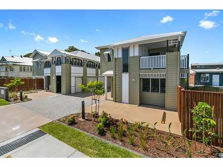 Townhouse - 1/32 Palmerston...
