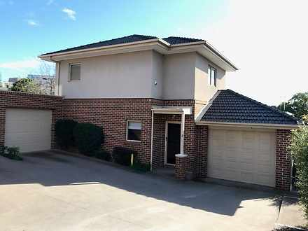 Townhouse - 3/60 Banksia St...