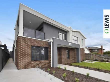 Townhouse - 5/1070 Sydney R...