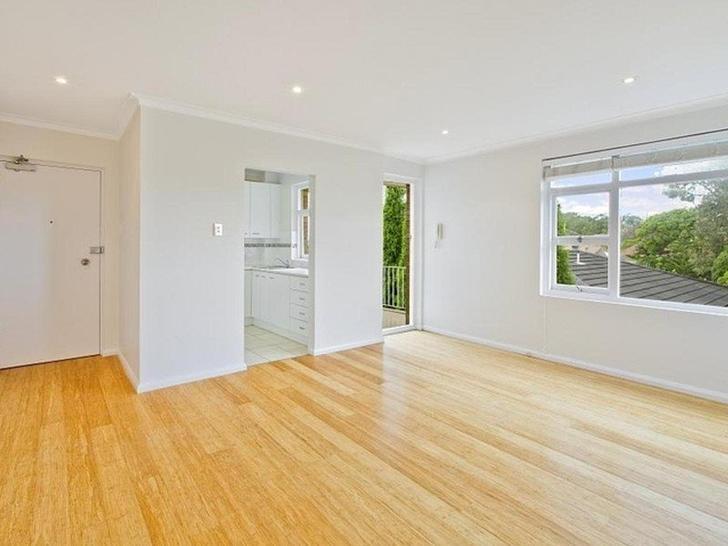 18/73 Bradleys Head Road, Mosman 2088, NSW Apartment Photo