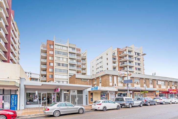 404/13 Spencer Street, Fairfield 2165, NSW Apartment Photo