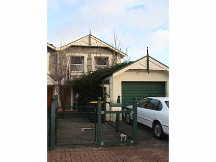 Townhouse - 2A/2A Essery St...