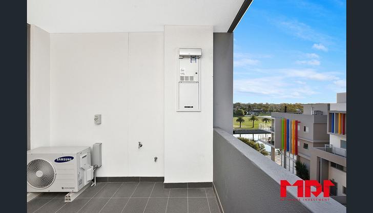B305/1 Charles  Street, Canterbury 2193, NSW Apartment Photo